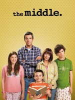 The Middle- model->seriesaddict